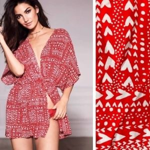 Victoria's Secret Robe Cover Up